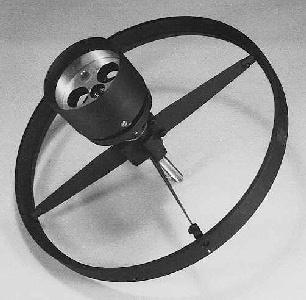 A Portable Yet Rugged Cassegrain Telescope