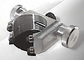 An Easy to Make, Single-piece Crayford-type Focuser